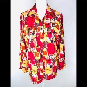 Notation blouse